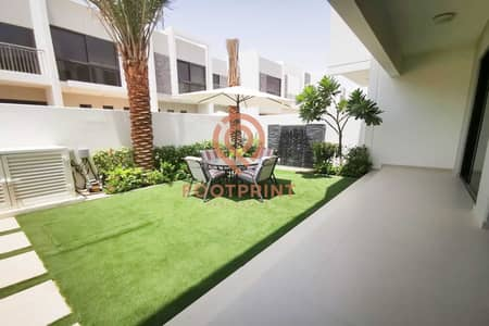 4 Bedroom Villa for Sale in DAMAC Hills 2 (Akoya Oxygen), Dubai - Get the best of the sizes within best price 4BR in Akoya