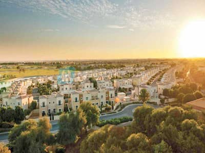 4 Bedroom Townhouse for Sale in Arabian Ranches 3, Dubai - Contemporary Home   Back to Back   Good Investment