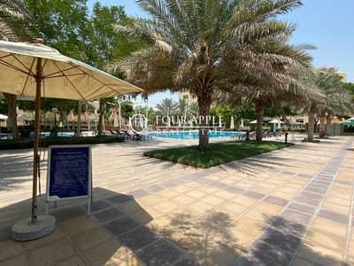شقة 1 غرفة نوم للايجار في دبي فيستيفال سيتي، دبي - شقة في مساكن البادية دبي فيستيفال سيتي 1 غرف 84000 درهم - 5294822
