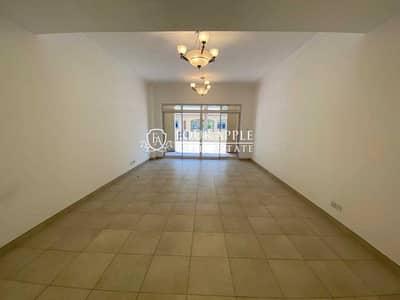 فلیٹ 2 غرفة نوم للايجار في دبي فيستيفال سيتي، دبي - Stunning| Iconic| Community View