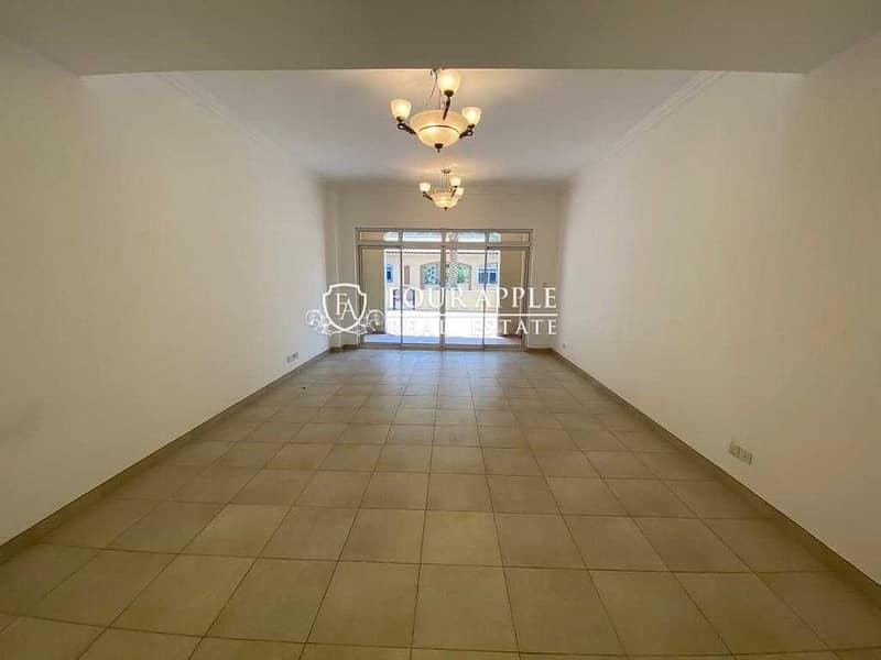 شقة في البادية ريزيدنس 1 مساكن البادية دبي فيستيفال سيتي 2 غرف 131000 درهم - 5294847
