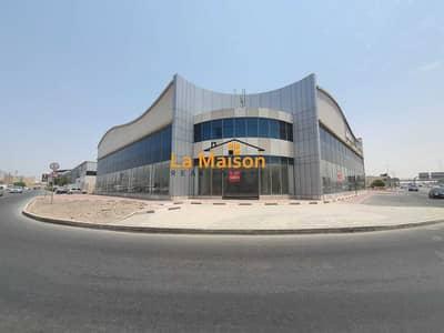 Showroom for Rent in Umm Suqeim, Dubai - Showroom for rent in umm suqeim road price is 800k