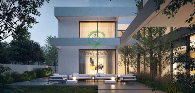 5 Bedroom Villa for Sale in Al Tai, Sharjah - Breathtaking Excellent Luxurious Yet Affordable 5 BR villa in Masaar