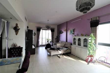شقة 2 غرفة نوم للبيع في الفرجان، دبي - Spacious Layout/Near Metro/Well Maintained