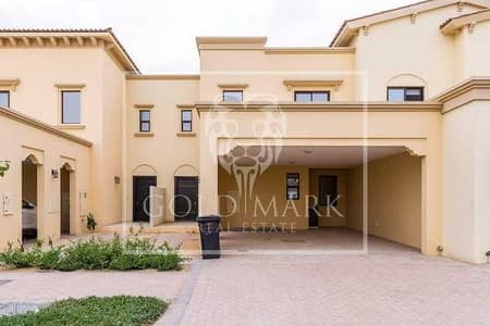 فیلا 3 غرف نوم للبيع في ريم، دبي - Type 1M l Single Row l Landscaped Garden