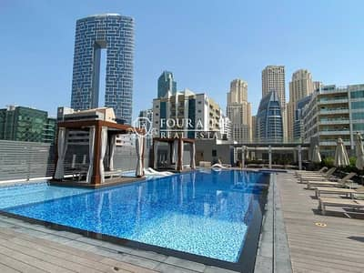 2 Bedroom Flat for Sale in Dubai Marina, Dubai - Best Investment | Vacant on Transfer | Grab Now