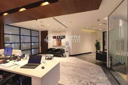Office for Sale in Business Bay, Dubai - Burj Khalifa View | Close to Metro | Deal of the Week