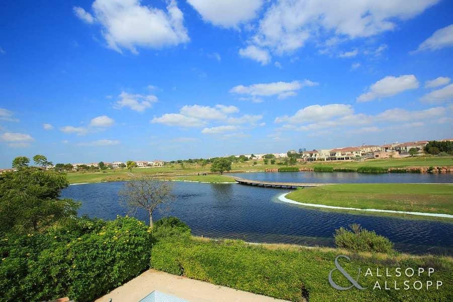 EXCLUSIVE   Five Bedrooms   Golf Views