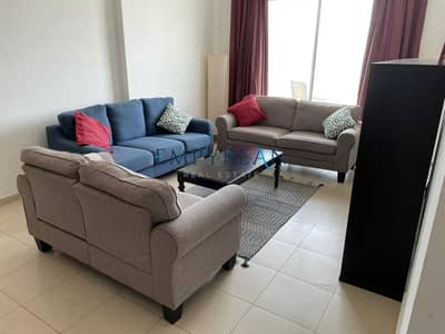 1 Bedroom Apartment for Rent in Business Bay, Dubai - Cheapest 1 bedroom   Canal View    Fully Furnished