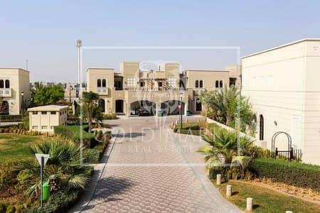 4 Bedroom Villa for Sale in Mudon, Dubai - Single row l Type B l Landscape garden l VOT