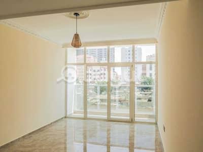 2 Bedroom Flat for Rent in Al Rashidiya, Ajman - SPACIOUS 2BHK APARTMENT IN ZARA BUILDING, RASHIDIYA 2