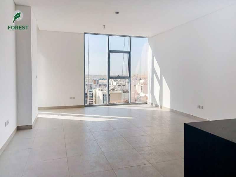 2 Brand New | 2BR APT with Balcony | High Floor