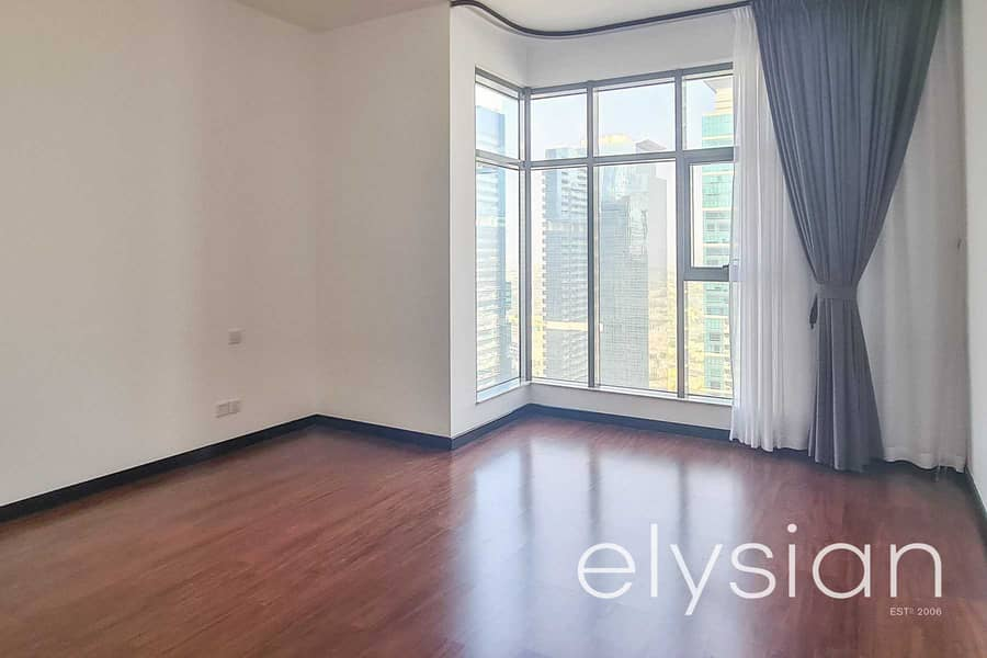 2 2 Bed + Maid's   Lake View   Mid Floor   Rented
