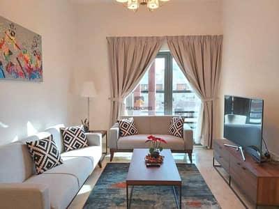فلیٹ 1 غرفة نوم للبيع في قرية جميرا الدائرية، دبي - شقة في جويا فيردي ريزيدنس قرية جميرا الدائرية 1 غرف 650000 درهم - 5266191
