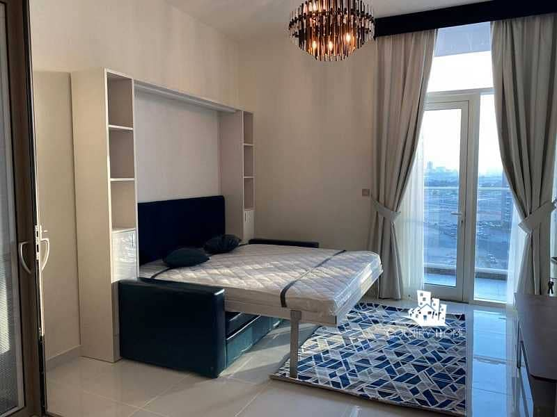 2 Brand New Fully Furnished Unique Lay-out   1 BED