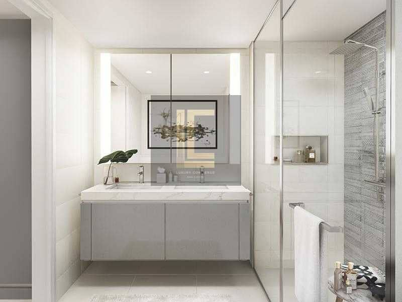 2 08 Series|Private Beach|Quality Finishing|High-Floor