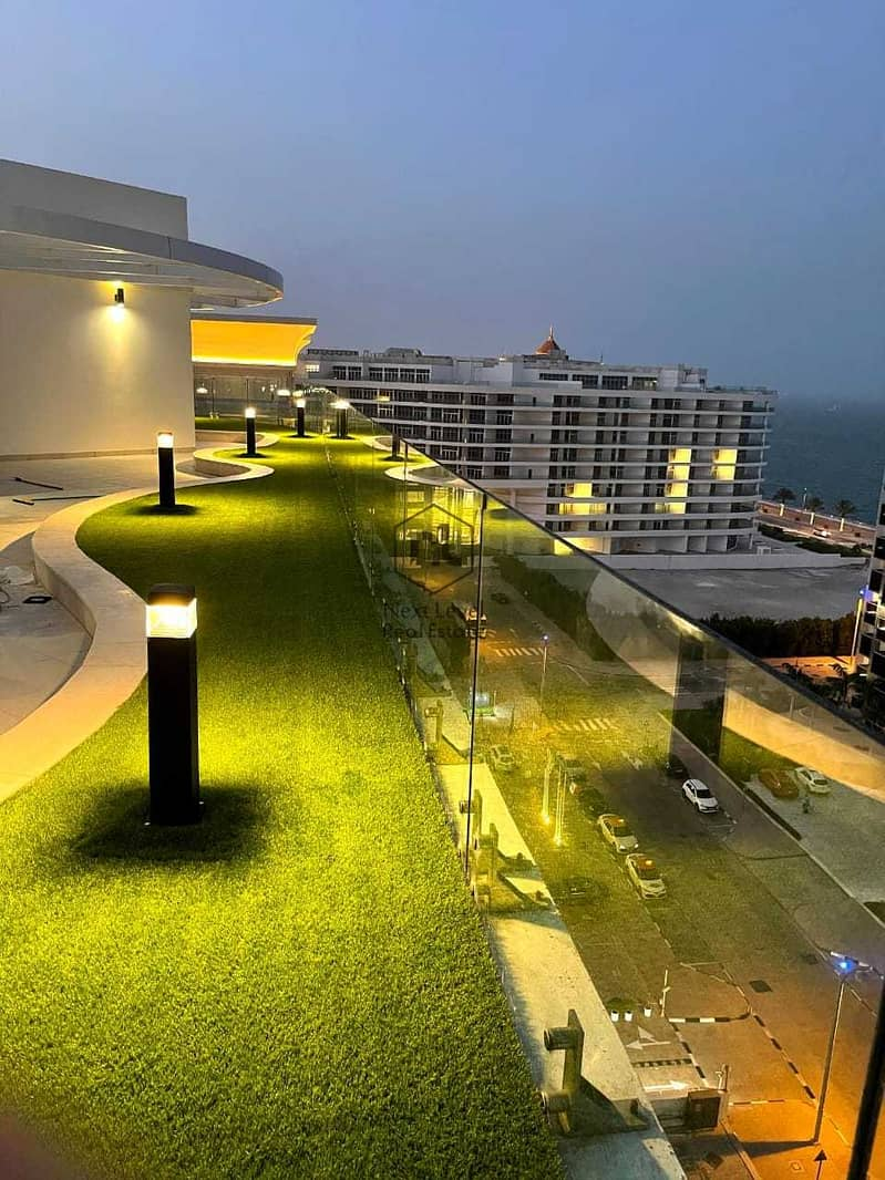 Penthouse with 360 View | 6544 Sq Feet | Just 10,999,999/-