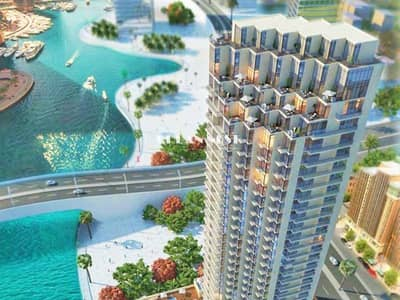 Liv Residence 1BED with full Marina View (LIV-S-0003)