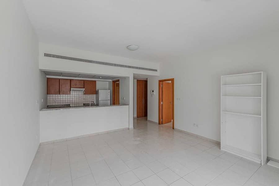 شقة في السمر 4 السمر الروضة 1 غرف 50000 درهم - 5327095