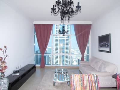Cozy Fully Furnished 1 Bedroom Apartment