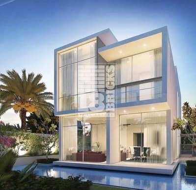 Plot for Sale in DAMAC Hills 2 (Akoya Oxygen), Dubai - Hawthorn | Multiple Plots | Mid/ End Unit
