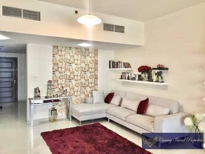 2 Bedroom Flat for Sale in Jumeirah Lake Towers (JLT), Dubai - 02 Bedroom + Maid + Store | Bright Unit.