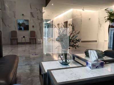 شقة 2 غرفة نوم للايجار في الخليج التجاري، دبي - Burj Khalifa View   Furnished   Big terrace