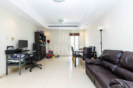 فیلا 3 غرف نوم للبيع في البحيرات، دبي - Huge | Corner Villa | Open View | Rented