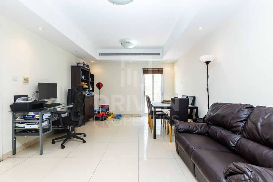 Huge | Corner Villa | Open View | Rented
