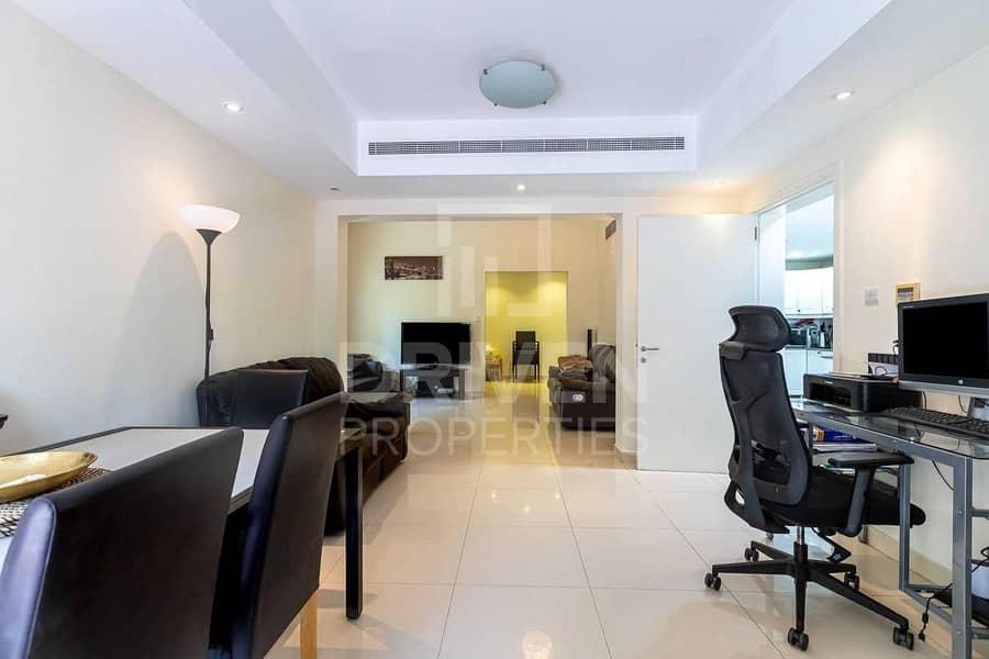 2 Huge | Corner Villa | Open View | Rented