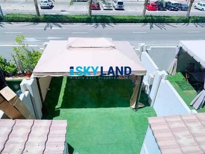 فیلا 3 غرف نوم للبيع في الريف، أبوظبي - Single Row ! 3BR+Study w/ Closed Kitchen + Extra Storage