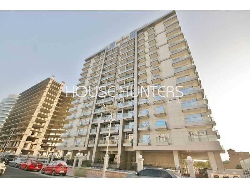 New Build 1 Bedroom apartment |Eagle Heights Tower