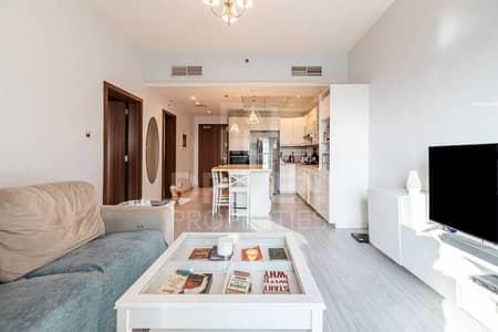 فلیٹ 1 غرفة نوم للبيع في مثلث قرية الجميرا (JVT)، دبي - Upgraded   High Floor   Large   Tenanted