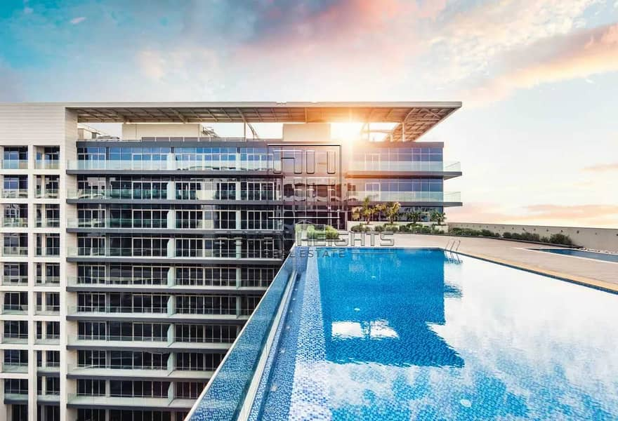 Balcony | Sea View | Start Living Your Dream