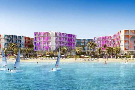 Hotel Apartment for Sale in The World Islands, Dubai - Lowest Price | Best Deal | Motivated Seller