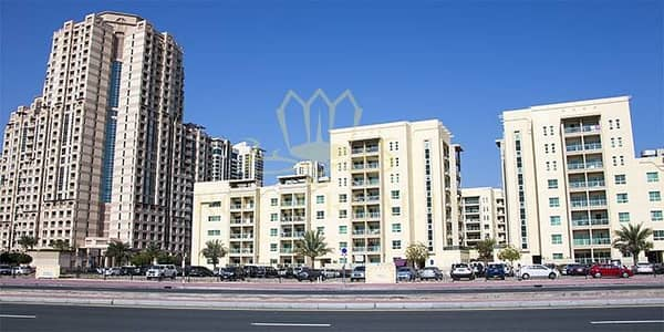 1BHK for Sale in Greens