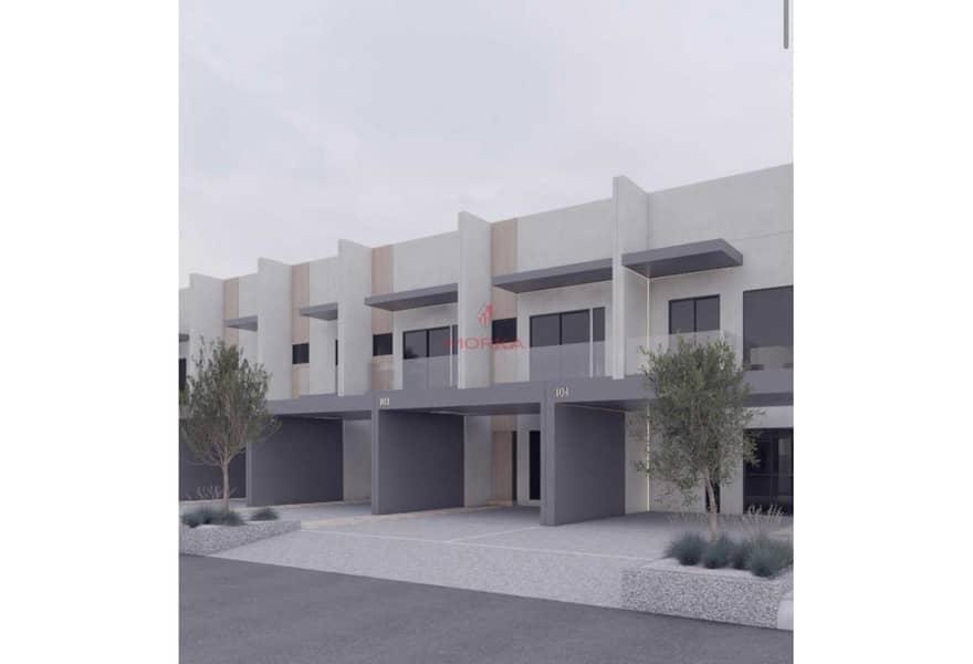 20 Vastu Compliant - 2 BHK+m Townhouse in MAGCITY