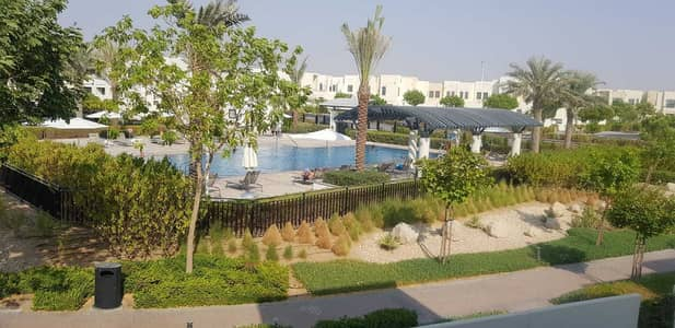 3 Bedroom Townhouse for Sale in Reem, Dubai - Amazing 3 bedroom with maids room and storage area