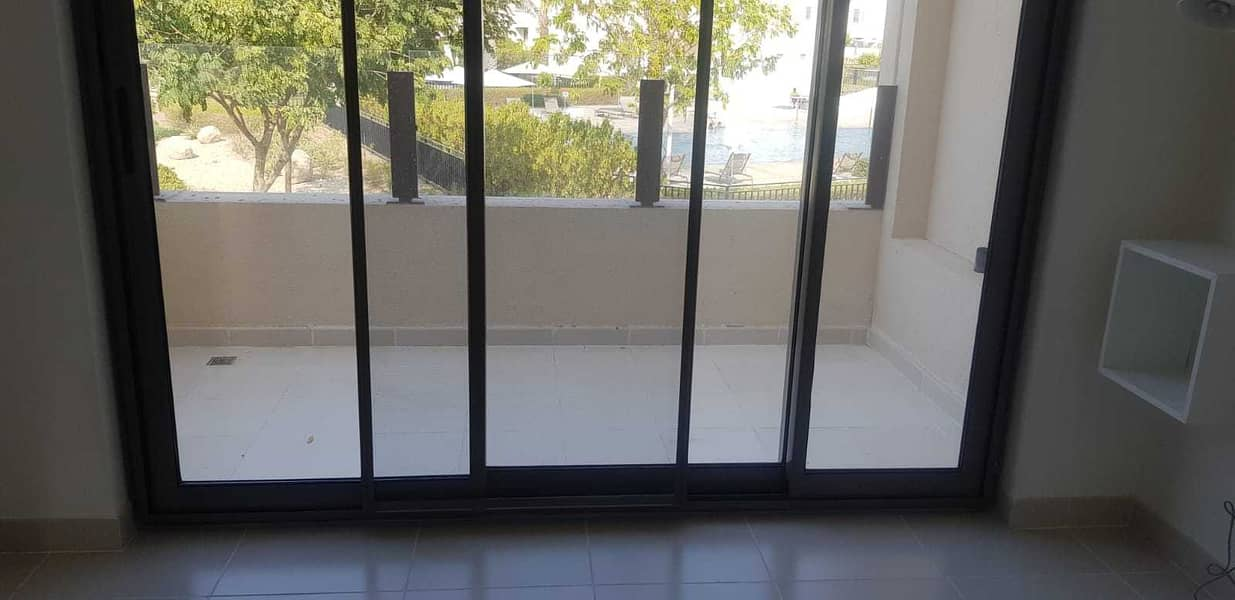 2 Amazing 3 bedroom with maids room and storage area