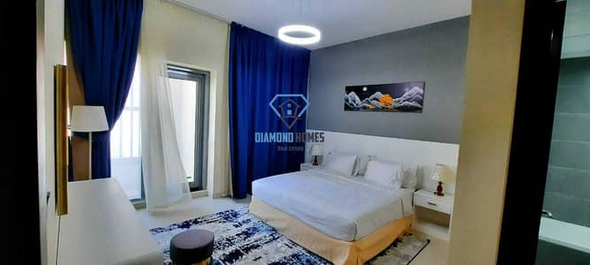 2 Bedroom Flat for Rent in Al Satwa, Dubai - 1 MONTH FREE  | Fully Furnished | Spacious Lay-out