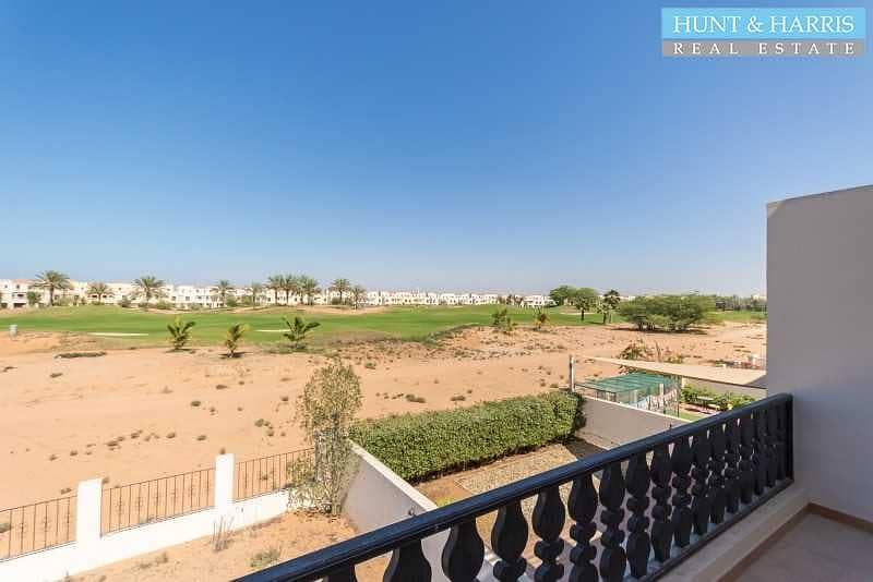 Beautiful Golf View   Tenanted   Priced To Sell