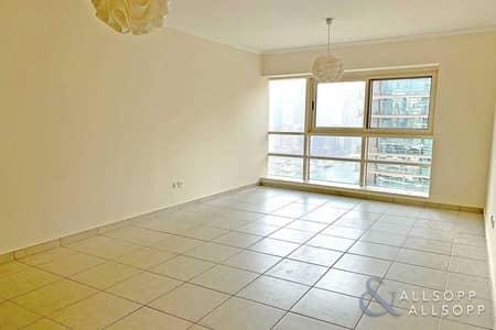 1 Bedroom Flat for Rent in Dubai Marina, Dubai - 1 Bed | Chiller Free | EMAAR | Vacant July