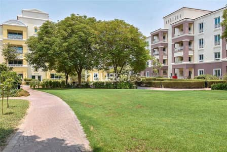 1 Bedroom Apartment for Rent in Green Community, Dubai - Park view | Close to Gym | Available Now
