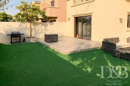 فیلا 4 غرف نوم للايجار في ريم، دبي - Type 2E   Available Now   Single Row