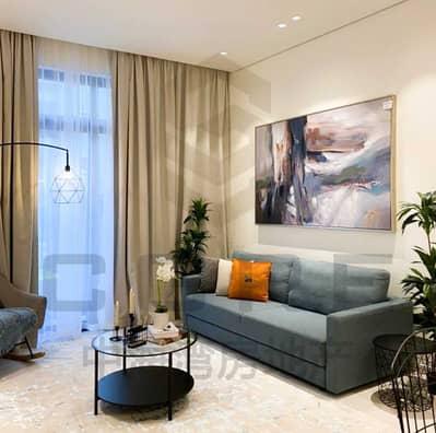 شقة 1 غرفة نوم للبيع في قرية جميرا الدائرية، دبي - Exquisite Furnished| Steal Deal| Amazing Pool View
