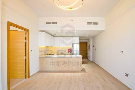 فلیٹ 1 غرفة نوم للبيع في داون تاون جبل علي، دبي - Steal Deal | Next to Metro| High ROI| Pool View