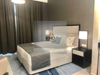 استوديو  للبيع في قرية جميرا الدائرية، دبي - Amazing Studio Great Investment on High Floor