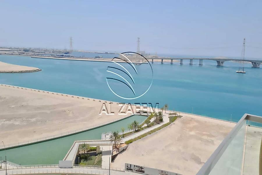 ? AMAZING SEA VIEW |3+M with Rent Refund ?