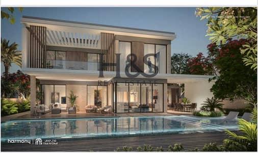4 Bedroom Villa for Sale in Tilal Al Ghaf, Dubai - Independent 4 Beds Villa I Garden Suite I Harmony