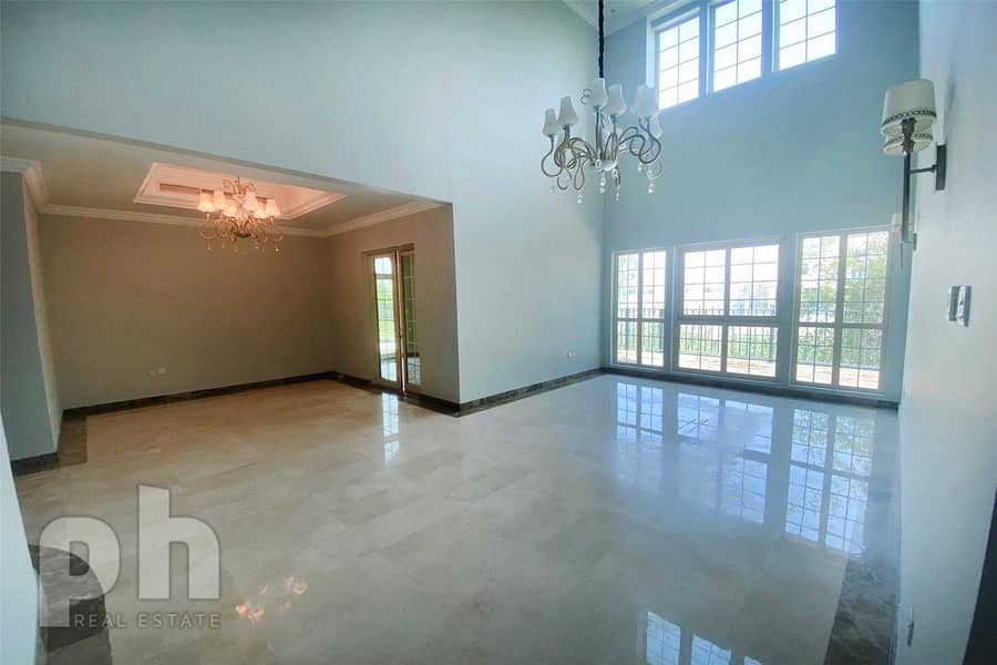 2 Private Pool | Upgraded Kitchen | Vacant